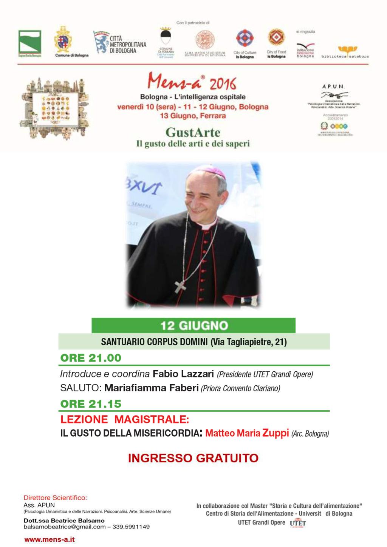 Arcivescovo-Zuppi